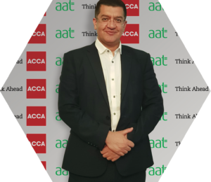 , CEO Message, AMCI Associates