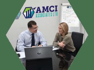 , Succeed!, AMCI Associates